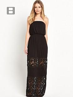 south-crochet-panel-maxi-dress