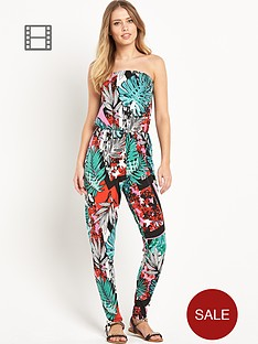 south-bandeau-floral-print-jumpsuit