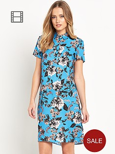 south-printed-tunic-shirt-dress