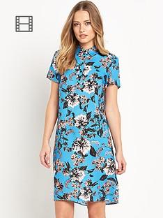 south-printed-tunic-shirt-dress