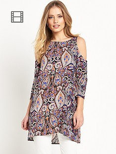 south-cold-shoulder-tunic