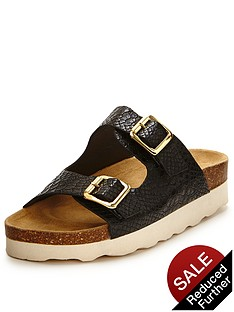 shoe-box-polly-double-buckle-wedge-sandals-black