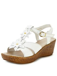 foot-cushion-rosa-flower-wedge-sandals-white