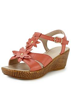 foot-cushion-rosa-flower-wedge-sandals-coral