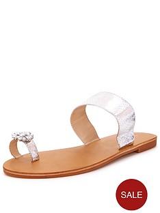 carvela-kitsch-flat-sandals