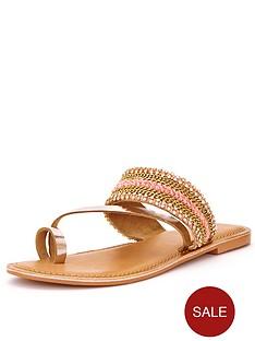 carvela-kart-leather-toe-post-sandals