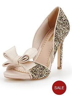 miss-kg-gabriella-bow-detail-peeptoe-court-shoes