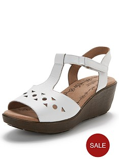 hotter-rosebay-t-bar-low-wedge-sandals
