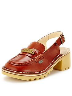 kickers-kopey-slingback-leather-loafers