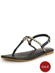 tommy-hilfiger-jennifer-flat-sandals