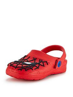 spiderman-clogs