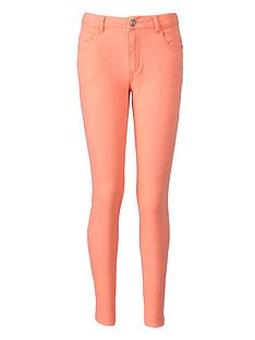 freespirit-girls-neon-skinny-jeans