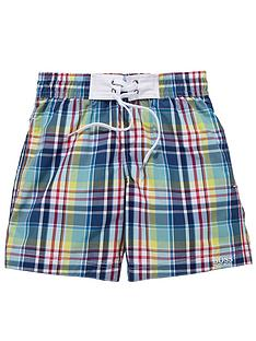 hugo-boss-boys-check-swim-shorts