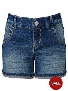 name-it-lmtd-girls-denim-shorts