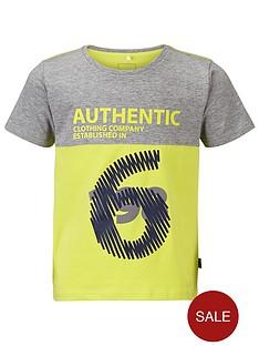 name-it-lmtd-boys-six-colour-block-t-shirt