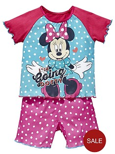 minnie-mouse-girls-pyjamas