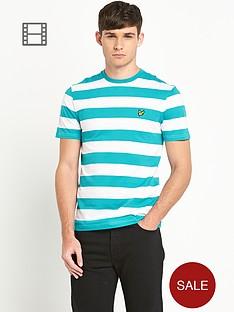 lyle-scott-mens-block-stripe-t-shirt