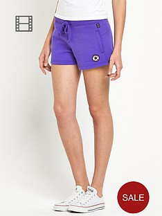 converse-fleece-shorts
