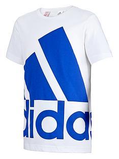 adidas-young-boys-large-logo-tee