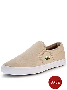 lacoste-gazon-sport-slip-on-mens-plimsolls