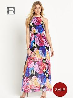 definitions-floral-print-maxi-dress