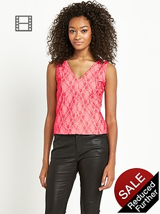 definitions-bonded-lace-top