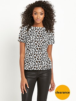 definitions-leopard-print-peplum-top