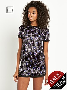 definitions-floral-print-top