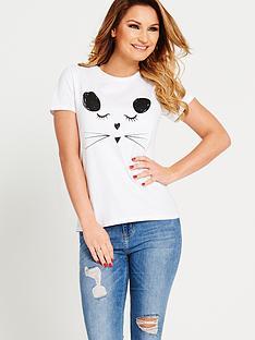 samantha-faiers-mouse-print-t-shirt