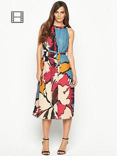 savoir-petite-printed-maxi-dress