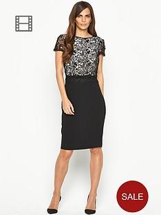 savoir-guipure-lace-dress