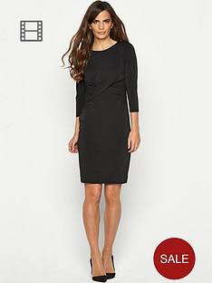 savoir-ity-mid-length-dress