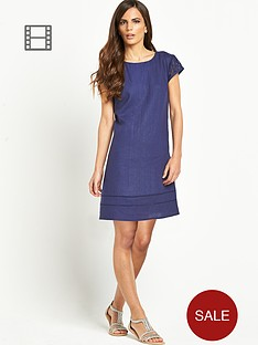 savoir-linen-dress
