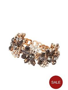 jewel-cluster-bracelet