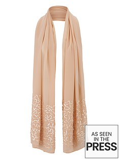 sequin-scarf