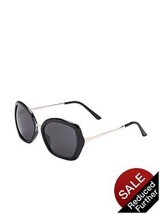 oversized-hexagon-sunglasses