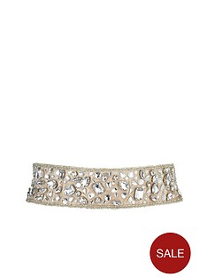 satin-jewel-embellished-belt