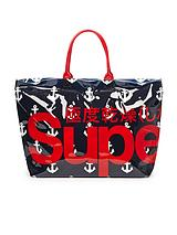 Large Jelly Whopper Tote Bag