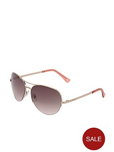 lipsy-aviator-sunglasses