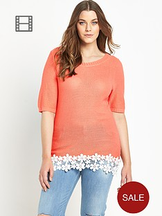 so-fabulous-crochet-lace-hem-short-sleeve-jumper
