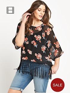 so-fabulous-fringe-detail-kimono-sleeve-top