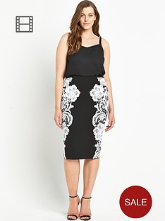 so-fabulous-eyelash-panel-pencil-skirt