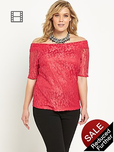 so-fabulous-all-over-lace-bardot-top
