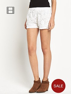 superdry-crochet-lace-shorts