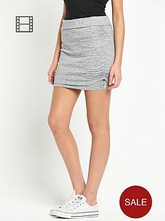 bench-hosuni-b-double-layered-skirt