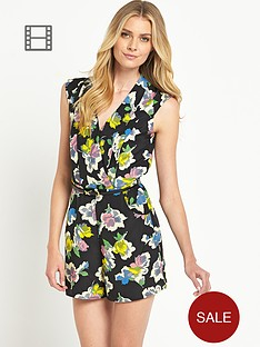 oasis-arty-rose-playsuit