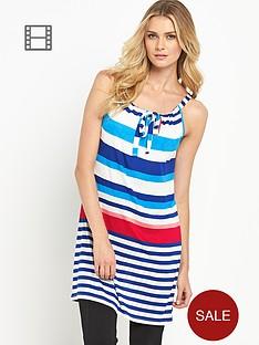 south-petite-striped-tunic