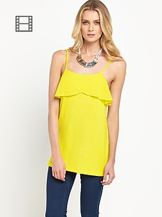 south-chiffon-layer-cami-top