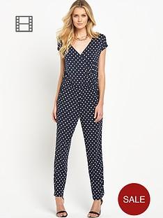 south-petite-polka-dot-print-jumpsuit