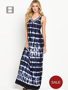 south-petite-dip-dye-beaded-maxi-dress